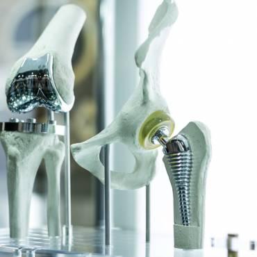 Chirurgia Protesica Robotizzata e Fast Track