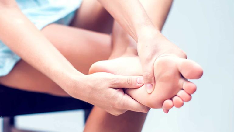 Patologie del Piede e Caviglia